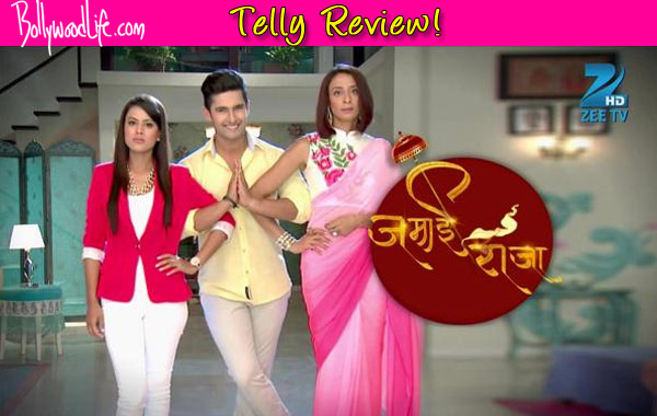 Jamai Raja: Five things we liked about the show