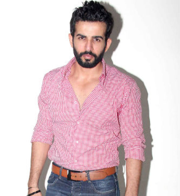 Jay Bhanushali wants an image makeover!