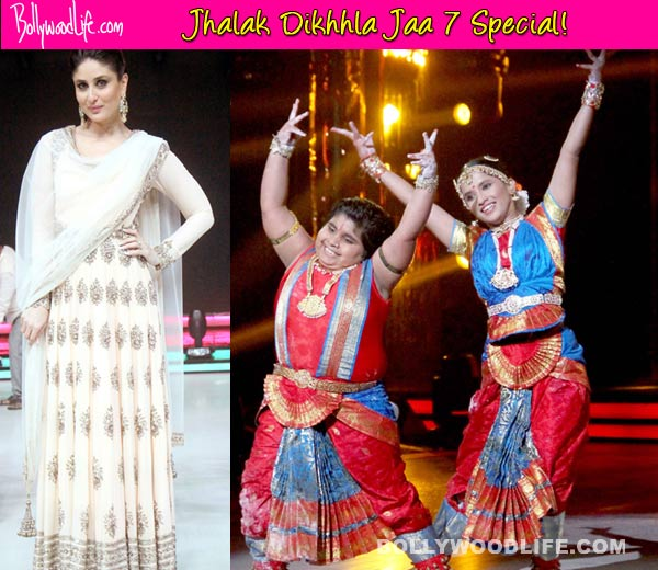 Jhalak Dikhhla Jaa 7 promo: Kareena Kapoor Khan chooses to dance only with Akshat Singh