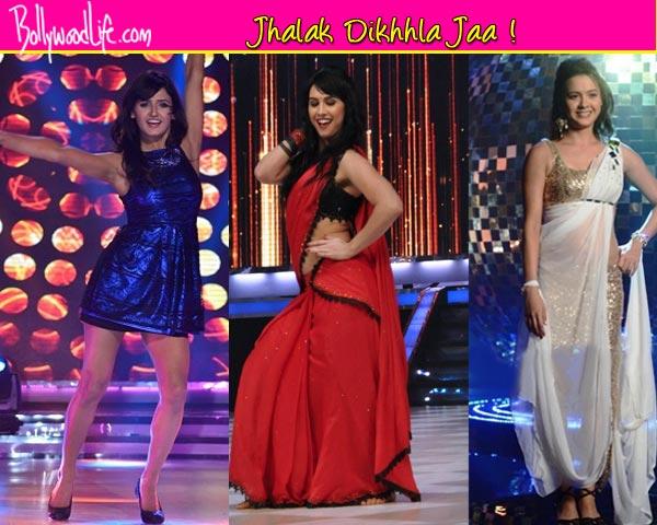 Shakti Mohan, Lauren Gottlieb and Isha Sherwani - 3 contestants who didn't deserve to be on Jhalak Dikhhla Jaa!
