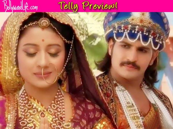 Jodha Akbar: Jodha and Akbar's marriage to come to an end?