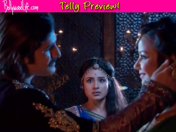 Jodha Akbar: Jalal to marry Atifa, will Jodha leave the palace?