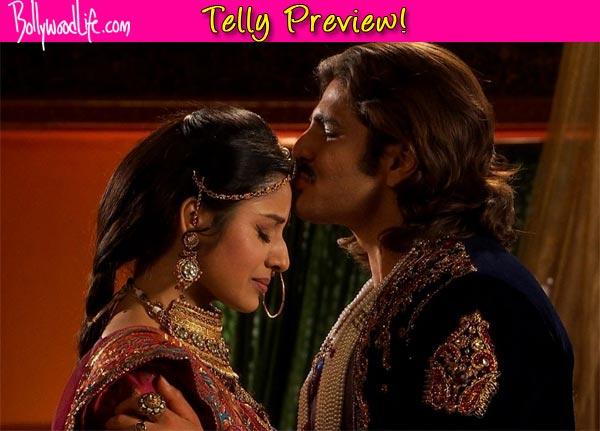 Jodha Akbar: Jalal and Jodha finally re-unite!
