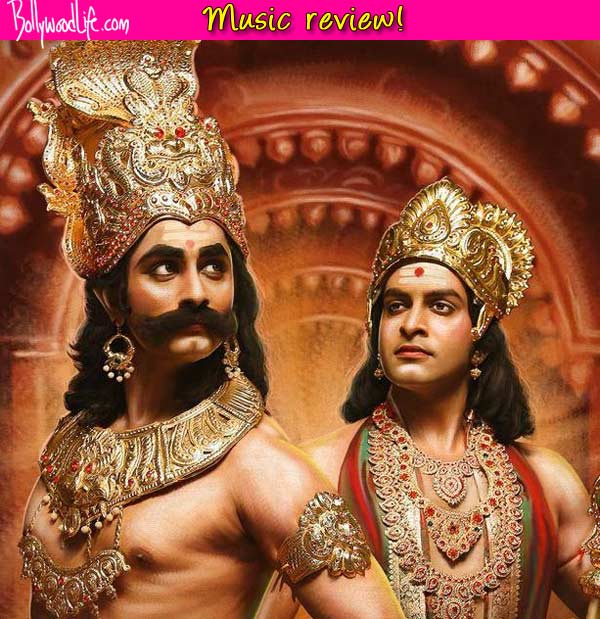 Kaaviya Thalaivan music review: Get drenched in the musical rain of AR Rahman!