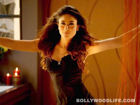 How did Kareena Kapoor celebrate Eid this year?