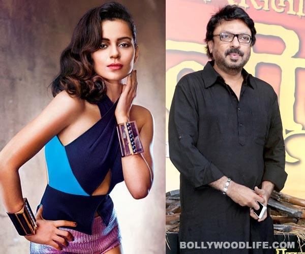 After Deepika Padukone, Sanjay Leela Bhansali to work with Kangana Ranaut?