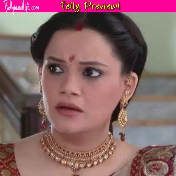 Diya Aur Baati Hum: Why is Meena shocked?