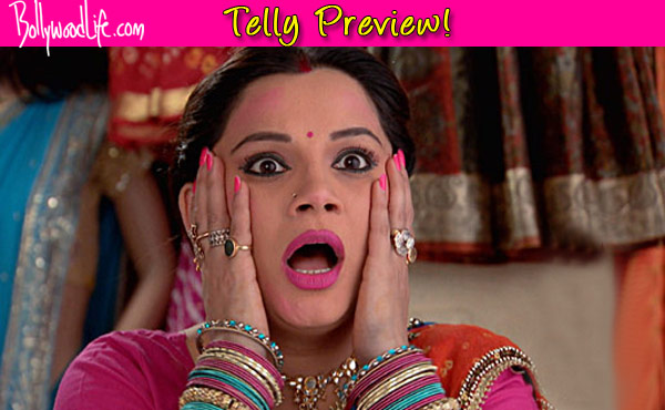 Diya Aur Baati Hum: Why is Meenakshi being sent to jail?