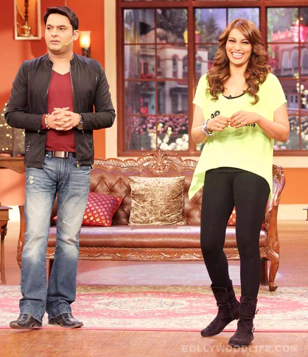 Bipasha Basu to appear on Comedy Nights with Kapil's special episode in Dubai!