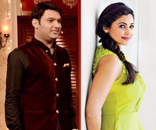Kapil Sharma to romance Daisy Shah in Abbas-Mustan's next?