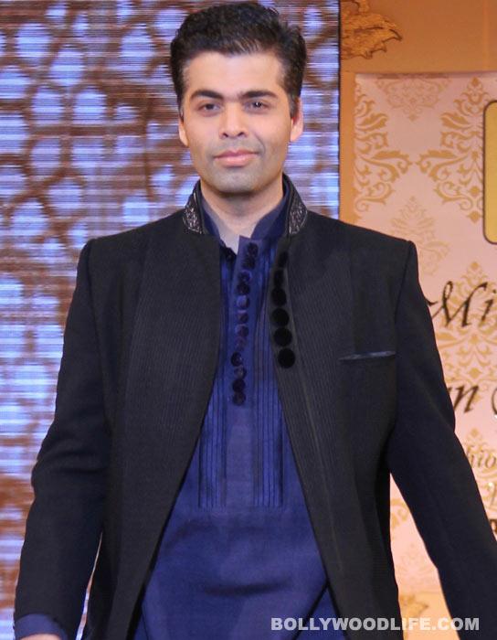 Karan Johar: Hum Aapke Hain Koun made me want to make movies!