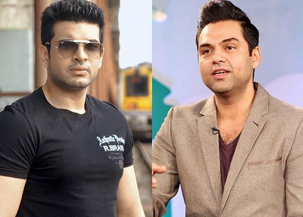 Abhay Deol replaces Karan Kundra on Gumrah!