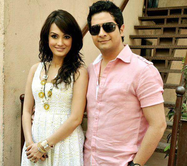 Karan Mehra and Nisha Rawal soon to be parents