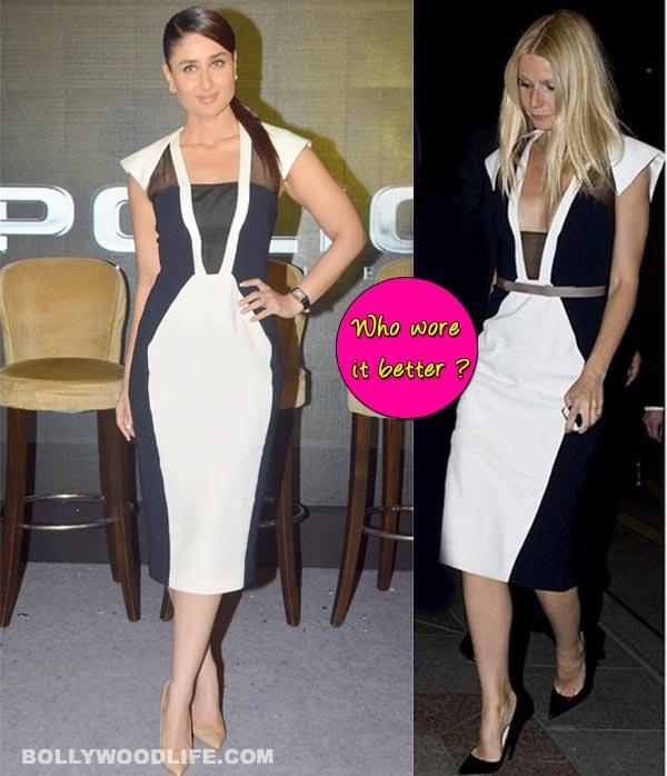 Kareena Kapoor Khan or Gwyneth Paltrow in Bihu Mohapatra: Who wore it better?