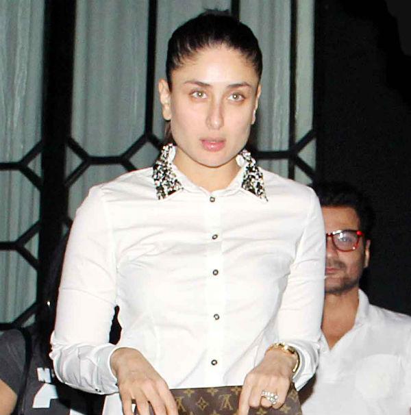 Kareena Kapoor Khan felt miserable about turning down Prabhu Dheva for Kabir Khan