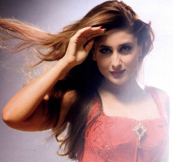 Kareena Kapoor Khan: I think I am the only actress who has not planned her career