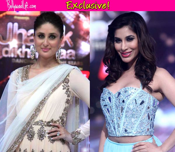 Sophie Choudry: Kareena Kapoor said some things, which I never expected her to say!