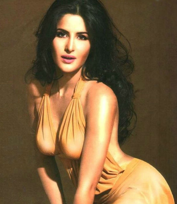 Katrina Kaif cancels the shoot of her special song in Bang Bang - Find out why!