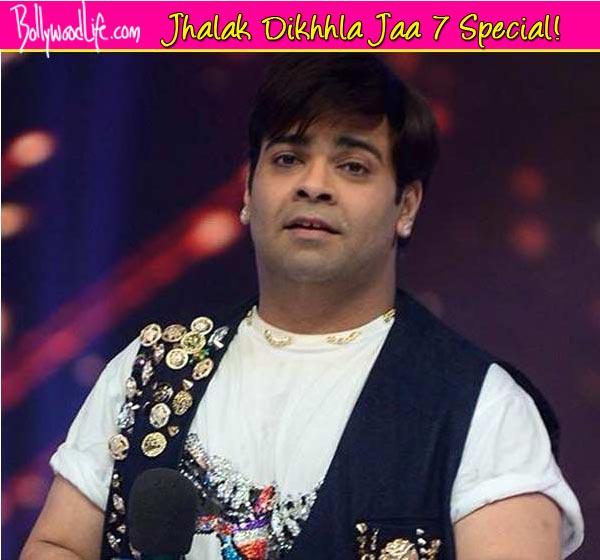 Jhalak Dikhhla Jaa 7: Kiku Sharda admits he wasn't getting enough time to rehearse!