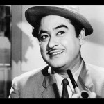 Google creates a doodle for Kishore Kumar on his 85th birthday!