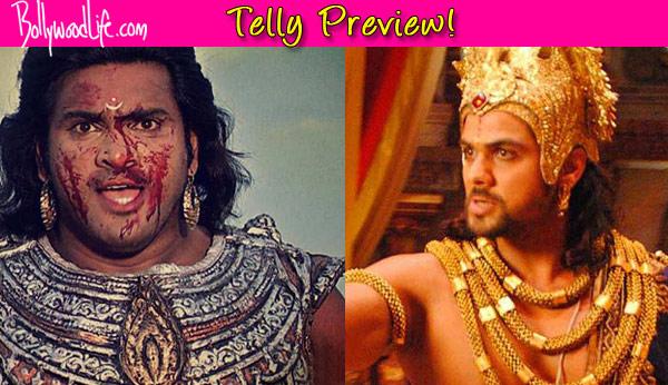 Mahabharat: Will Duryodhan succeed in killing Bheem?