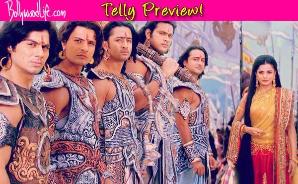 Mahabharat: How will the Pandavas save Bheem?