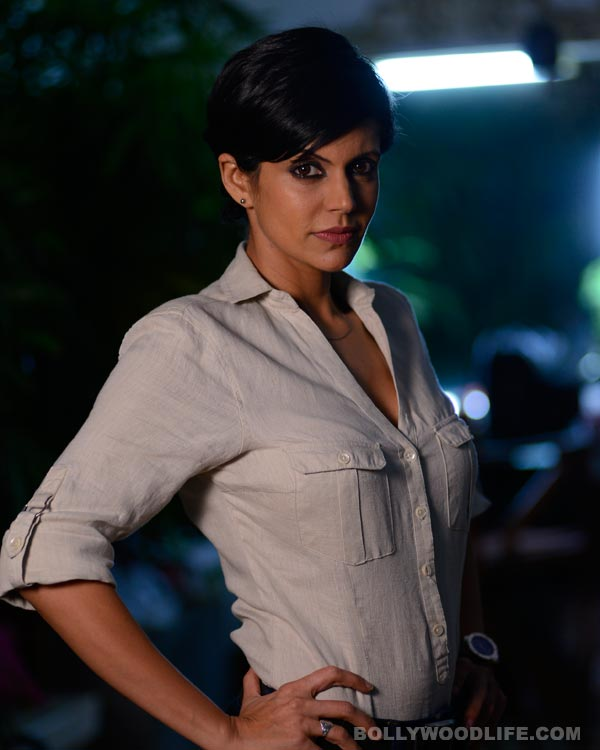 Mandira Bedi: I was offered three similar roles after Anil Kapoor's 24