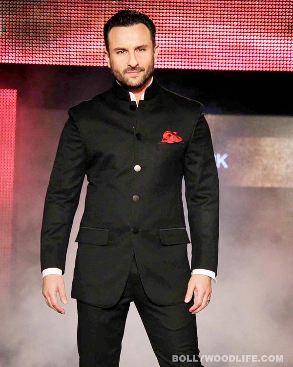 Why did Padma Shri Saif Ali Khan lose his cool? Find out!