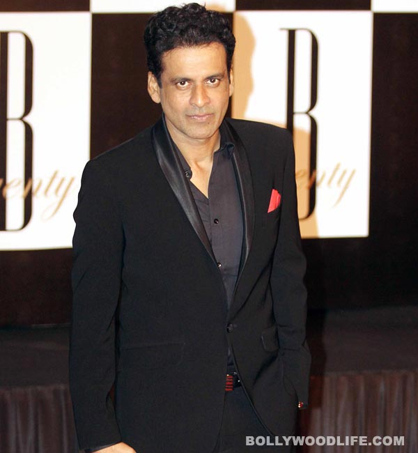 Manoj Bajpayee is back and how!