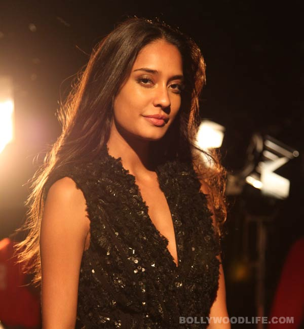 Lisa Haydon: I am extremely excited about Shaukeen