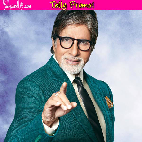 Which is your favourite Kaun Banega Crorepati 8 promo? Vote now!