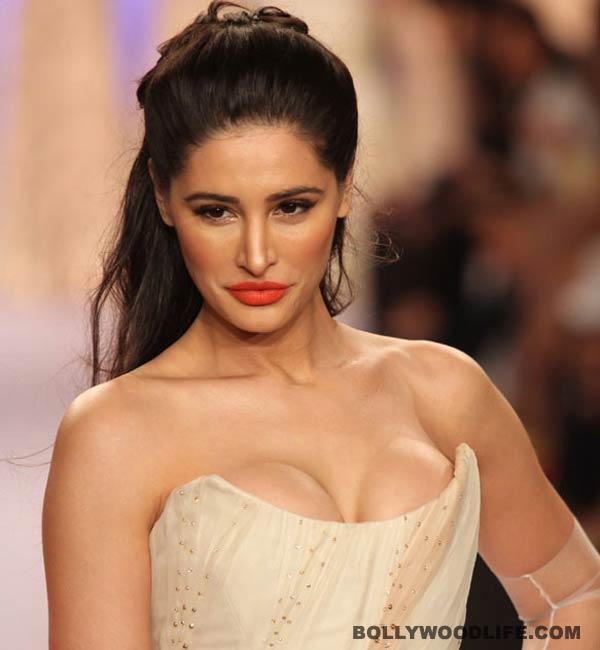 Nargis Fakhri to set the ramp on fire at India Bridal Fashion Week!