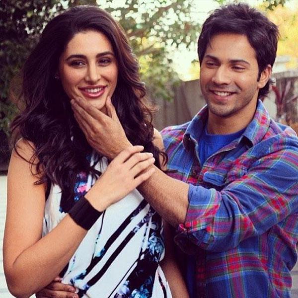 varun dhawan and kriti sanon dating website