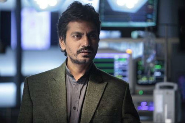 Nawazuddin Siddiqui didn't expect his role to get noticed in Salman Khan's Kick!