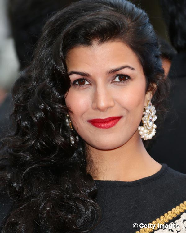 Nimrat Kaur: Homeland is a completely different experience from The Lunchbox!