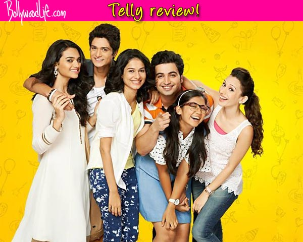 Nisha Aur Uske Cousins TV review: Aneri Vajani's show has the scope to be a big hit!