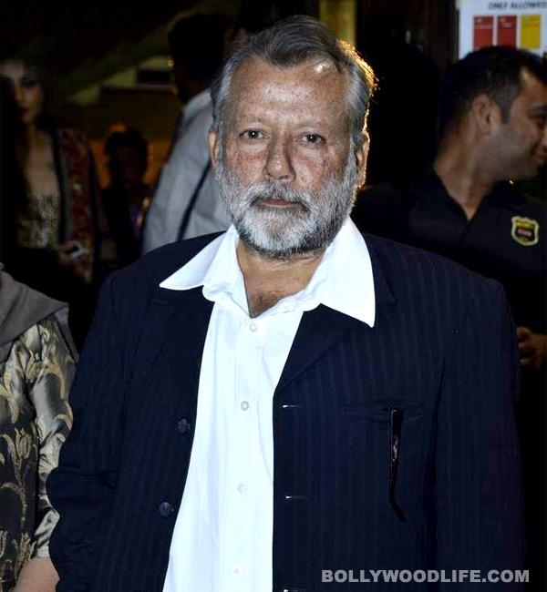 Pankaj Kapoor: I felt very comfortable in Homi Adajania's presence!