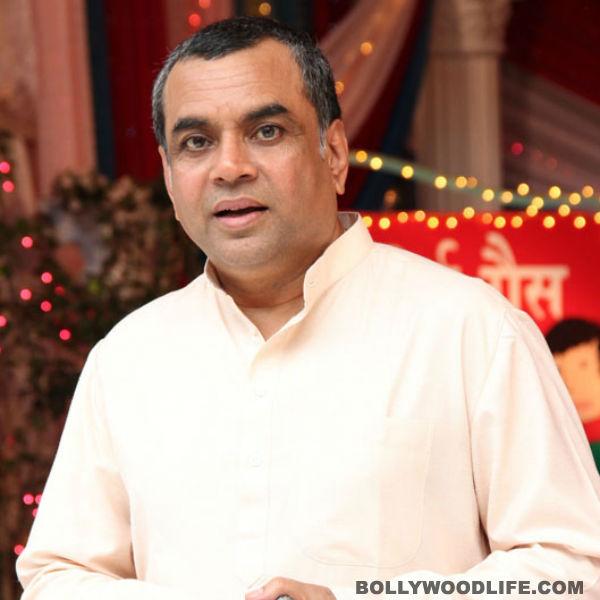 Raja Natwarlal actor Paresh Rawal praises co-star Humaima Malik's homeland Pakistan for its unique cinema!