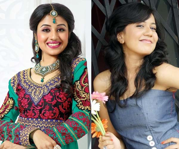 Paridhi Sharma and Roopal Tyagi share their childhood memories of Raksha Bandhan!