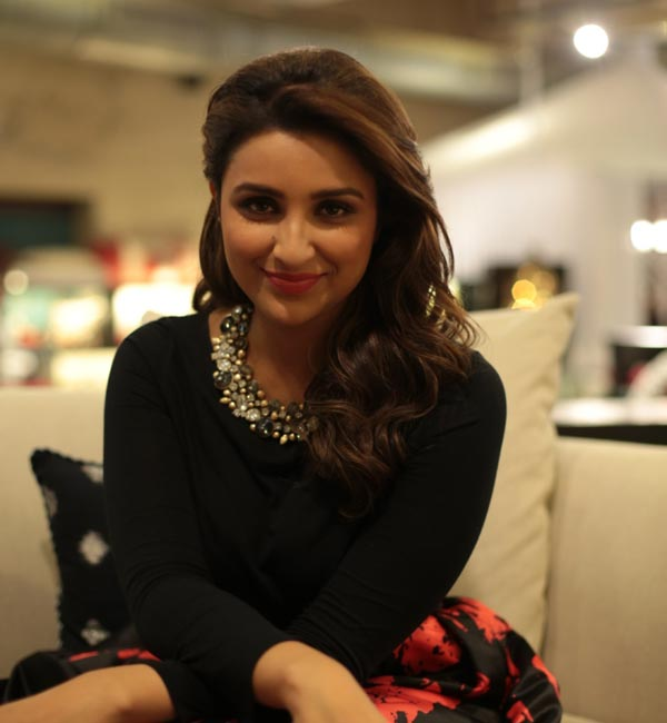 Parineeti Chopra: I am aware that I am not as good looking as an actress is expected to be!