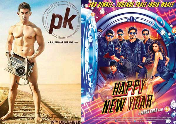Aamir Khan vs Shah Rukh Khan: The Khans will battle it out this Independence Day!