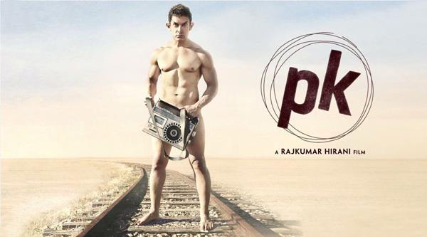 Revealed: The secrets of Aamir Khan's PK!