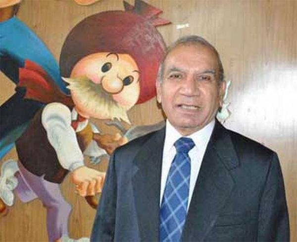 Chacha Chaudhary creator, cartoonist Pran Kumar Sharma passes away at the age of 75
