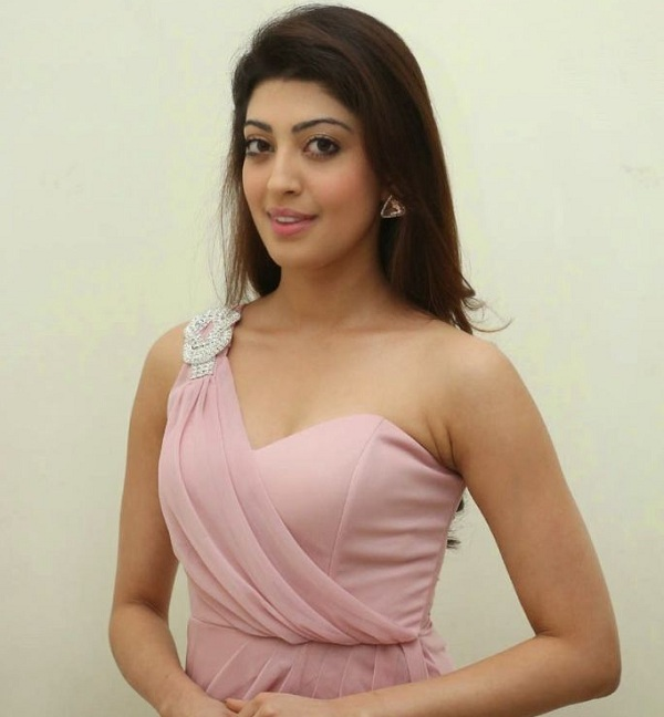 Pranitha Subhash: Never imagined I'd be successful in cinema!