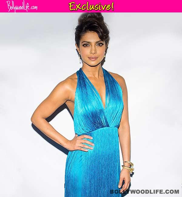 Revealed: What did MC Mary Kom say that Priyanka Chopra felt ashamed of herself?