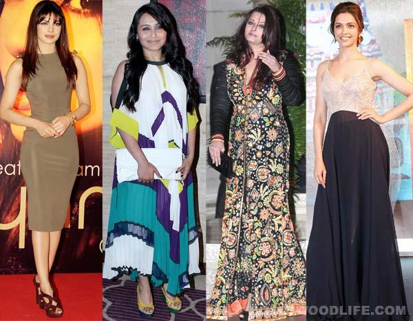 Has Priyanka Chopra replaced Aishwarya Rai Bachchan and Rani Mukerji as Sanjay Leela Bhansali's new muse?
