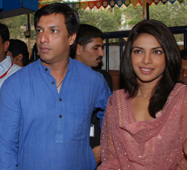 Priyanka Chopra next to be seen in and as Madamji!