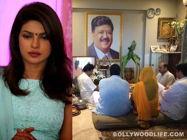 Priyanka Chopra remembers father Dr Ashok Chopra on his birth anniversary