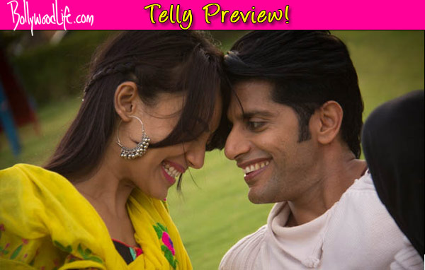 Qubool Hai: Sanam and Aahil to get physically closer