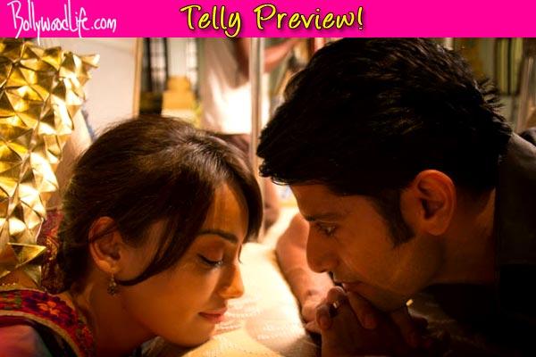 Qubool Hai: Will Aahil hear Sanam's confession to him?